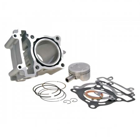 Dichtungssatz Motor komplett f/ür Yamaha WR 125 X DE072 2009-2012 15 PS 11 kw