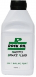 Rock Oil rbf 100 - racing brake fluid DOT 4 (Racing-Bremsflüssigkeit)